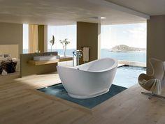 Showers & Tubs Surrounds San Francisco, CA | Floorcraft Plumbing Supply
