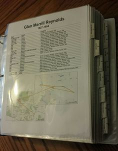 Family History Binder – Part 5 – Timelines and Maps – Do As I'm Doing History Family History Binder – Part 5 – Timelines and Maps Genealogy Forms, Genealogy Sites, Genealogy Chart, Family Genealogy, Mormon Genealogy, Genealogy Humor, Family Tree Book, Family Tree Maker, Family History Book