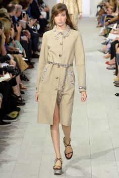 Michael Kors Collection, Look #39
