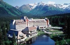 Alyeska Resort --This is where I'm going in June 2014!!!!! :)