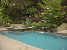 Thomas Pools and Spas : Santa Clarita swimming pools Contractor, Santa Clarita Spas Contractor, jacuzzi, hot tubs : New Swimming pools