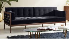 Living Room Decoration Ideas For The Black And White Lovers – Home Decor Crew Pottery Barn Furniture, Cheap Bedroom Furniture, Cheap Furniture Stores, Velvet Furniture, Home Furniture, Furniture Design, Furniture Online, Antique Furniture, Outdoor Furniture