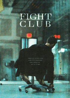 Fight Club (1999) - David Fincher