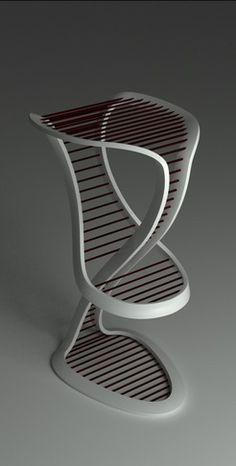 elegant chair and bar stools designscasprini modern bar stool