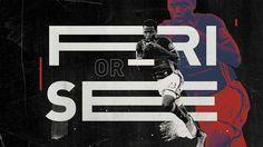Major League Soccer on Behance