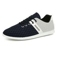 2016 New Fashion Footwear Men Shoes For Summer Breathable Men Casual Shoes Chaussure Homme Zapatos Hombre Summer Men Shoes