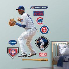 Starlin Castro, Chicago Cubs