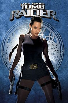 Lara Croft: Tomb Raider (2001) | http://www.getgrandmovies.top/movies/17895-lara-croft:-tomb-raider | English aristocrat Lara Croft is skilled in hand-to-hand combat and in the middle of a battle with a secret society. The shapely archaeologist moonlights as a tomb raider to recover lost antiquities and meets her match in the evil Powell, who's in search of a powerful relic.
