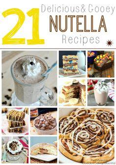 21 Delicious & Gooey Nutella Recipes http://www.theitmom.com/21-delicious-gooey-nutella-recipes/?utm_campaign=coschedule&utm_source=pinterest&utm_medium=Daisy%20Teh%20(TheItMom%20%E2%9C%BD%20Food)&utm_content=21%20Delicious%20%26%20Gooey%20Nutella%20Recipes