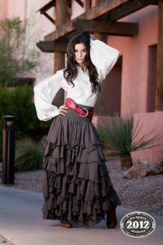 VINTAGE COLLECTION SILK BLOUSES! - Cowgirl Kim