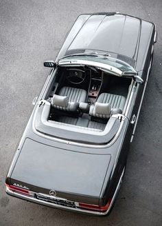 Cool Car Photos - Mercedes-Benz You are in the right place about car cute Here we offer you the most beautiful - Mercedes 350, Mercedes Benz Coupe, Old Mercedes, Classic Mercedes, Mercedes Convertible, Porsche, Good Looking Cars, Mercedez Benz, Cabriolet
