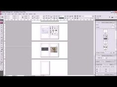 (2) Artist's Crash Course: Booklet Printing in InDesign - YouTube