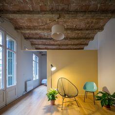 Un loft à Barcelone | Madame Décore