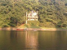Chalet vacation rental in Hendersonville from VRBO.com! #vacation #rental #travel #vrbo