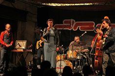 Moriarty > lunedì 7 maggio 2012 > Panic Jazz Cafè Trivellato in Basilica Palladiana - foto di Pino Ninfa / www.vicenzajazz.org