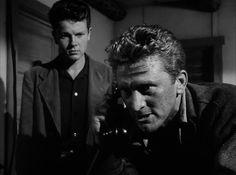 Ace in the Hole (1951), Billy Wilder,  Kirk Douglas,