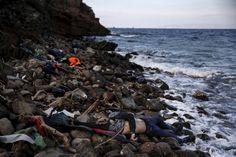 Έλληνες φωτογράφοι μεταξύ των βραβευθέντων με βραβεία Πούλιτζερ