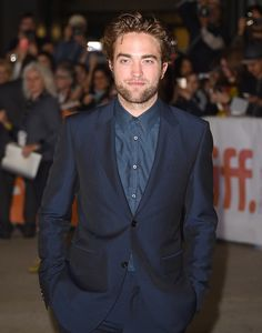 Robert Pattinson at the TIFF 2014 premiere of Maps To The Stars 198124