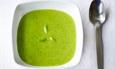 Receita de Caldo Verde - Culinária - MdeMulher - Ed. Abril