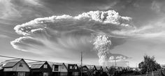 21 Jaw-Dropping Photos of the Calbuco Volcano Erupting in Chile
