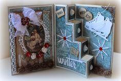 Hallo Noor vriendinnetjes, Het is weer tijd voor een nieuwe Noor! Design challenge en na het succes van de kadootjeskaart hebben we Mir...