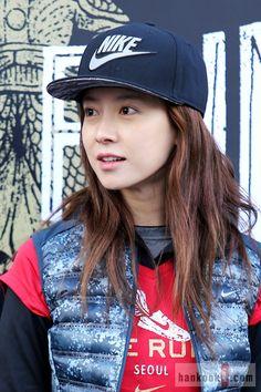 ซงจีฮโย (Song Ji Hyo) - ดาราเกาหลี