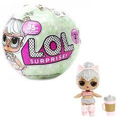 Милые куколки LOL surprise в наличии  у нас только оригинальная продукция