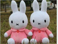 Miffy Miffy Plush Toy Doll Plush Fabric Toys