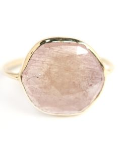Sapphire Slice Ring | Dream Collective Jewelry ($500-5000) - Svpply