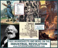 industrial revolution edci 454 503 unit board industrial revolution social studies revolution. Black Bedroom Furniture Sets. Home Design Ideas