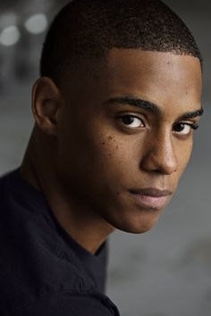 """Keith Powers, Actor: Straight Outta Compton. Keith Powers is an up and coming leading man set up for a powerful 2015. Keith is best known as Anthony """"Theo,"""" on MTV's hit comedy series """"Faking It,"""" created by Dana Min Goodman and Julia Wolov. The second season is set to return with new episodes this April. Additionally, Keith will soon star in YAHOO's upcoming basketball-themed comedy series, """"Sin City Saints,"""" opposite Andrew Santino, Malin ..."""