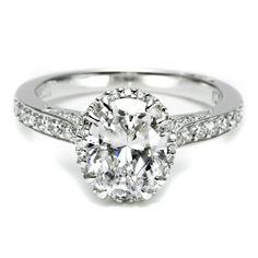 Tacori Engagement Rings: Editor Picks