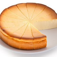 Protein Cheesecake Recipe With 3 Healthy Variations! Recipe Desserts with philadelphia cream cheese, greek style plain yogurt, eggs, stevia, milk, whey, vanilla extract, salt
