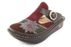 Alegria Classic Earth Multi | Alegria Shoes