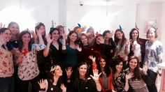 We had a lovely Hen party at the Benefit Cosmetics UK in Carnaby Street this Saturday! Such a lovely place to work in and the staff were fantastic. It was a great pleasure for us to collaborate with such wonderful hen's! Fascinator, Headpiece, Carnaby Street, Ascot Hats, Team Building Events, Benefit Cosmetics, Hat Making, Corporate Events, Big Day