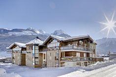 Booking.com: Wildkogel Resort , Bramberg am Wildkogel, Austria - 334 Guest reviews . Book your hotel now!