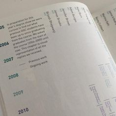 DIN-based degree publication! #fontsunday (@showmedgc)  via @karina_na
