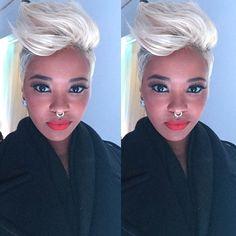 ☆★Danni Dutchess★☆ @hairbydanni @hairbyuno Instagram photo | Websta (Webstagram)