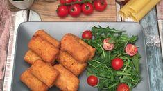 Beignets tomate mozza épicés - la recette de Chefclub