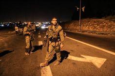 La catena dell'odio in azione a Gerusalemme: ucciso un giovane palestinese. Arrestati 50 israeliani