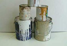 Everyone Should Learn Proper Paint Storage - Matt and Shari