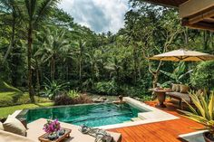 Four Seasons Resort Bali at Sayan, Ubud - Find the best deal at HotelsCombined.com. Compare all the top travel sites at once. Rated 9.2 out of 10 from 359 reviews.