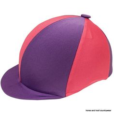 Bitz Hat Cover Lycra Two-Tone A two-tone elasticated lycra hat cover to fit most skull caps. Riding Hats, Country Outfits, Baseball Hats, Skull, Cap, Cover, Accessories, Clothes, Baseball Hat