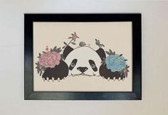 Pantoo 2 by xiaobaosg on Etsy, $30.00