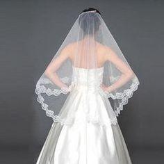 New Wedding Bridal Veils for R128.00