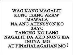 Y Hugot Lines Tagalog Funny, Sad Quotes, Life Quotes, Patama Quotes, Tagalog Quotes, Hugot Quotes, Cute Wallpapers, Jokes, Heavens