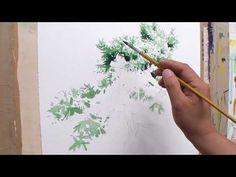 37 지리산 형제봉 철쭉 - YouTube