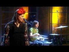 """Eberg - """" Been Thinking of You""""  Live on Icelandic National TV"""