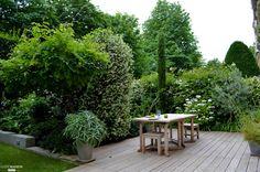 Jardin au coeur de Paris, Xavier De Chirac - Côté Maison Projets