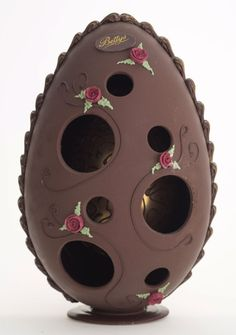 Bettys chocolatier's egg